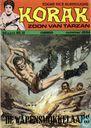Comic Books - Korak - De wapensmokkelaars