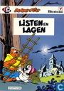 Comic Books - Woefie - Listen en lagen