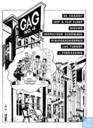 Strips - Gag (tijdschrift) - Nummer  4