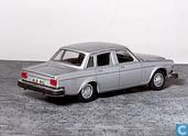 Voitures miniatures - Polistil - Volvo 164 E
