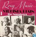 Disques vinyl et CD - Roxy Music - Virginia Plain
