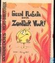 Bandes dessinées - Flagada - Geen flagada zonder vuur
