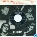 Platen en CD's - Lewis, Jerry Lee - Long Tall Sally