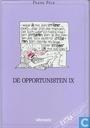 Comic Books - Opportunisten, De - De opportunisten IX