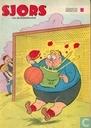 Comics - Archie, der Mann aus Stahl - 1966 nummer  46