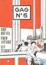 Strips - Gag (tijdschrift) - Nummer  5