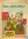 Comic Books - Fra Antonio - Fra Antonio