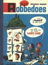 Bandes dessinées - Gaston Lagaffe - Robbedoes 104e verzamelde nummers