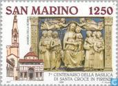 Basilique Santa Cooce