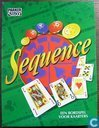 Board games - Sequence - Sequence