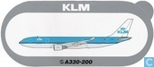 Aviation - KLM - KLM - A330-200 (01)