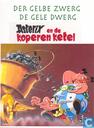 Spellen - Gele Dwerg / Nain Jaune - De Gele Dwerg - Asterix en de koperen ketel