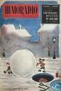 Bandes dessinées - Humoradio (tijdschrift) - Nummer  534
