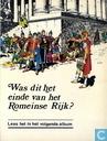 Bandes dessinées - Prince Vaillant - De Hunnenjagers