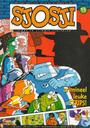 Bandes dessinées - Casper en Hobbes - Nummer  15