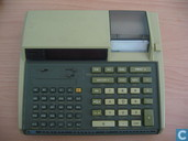 Calculators - Hewlett-Packard - HP-97