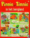 Comic Books - Pinnie en Tinnie - Pinnie en Tinnie in het bergland