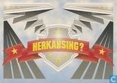 """U001125 - Semtex Design """"Herkansing?"""""""
