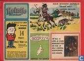 Bandes dessinées - Heintje jeugdkrant (tijdschrift) - Heintje jeugdkrant 14
