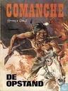 Bandes dessinées - Comanche - De opstand