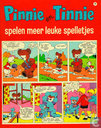 Bandes dessinées - Titounet et Titounette - Pinnie en Tinnie spelen meer leuke spelletjes