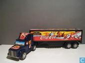Model cars - Unknown - Coca-Cola