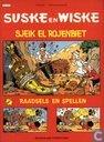 Strips - Suske en Wiske - Sjeik El Rojenbiet