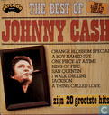 Platen en CD's - Cash, Johnny - Best of Johnny Cash