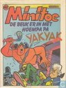 Bandes dessinées - Minitoe  (tijdschrift) - 1987 nummer  48