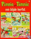 Bandes dessinées - Titounet et Titounette - Een blijde herfst