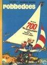 Comic Books - Guust - Robbedoes 108ste verzamelde nummers