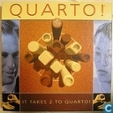 Board games - Quarto - Quarto