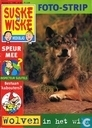 Comics - Basta! - 1996 nummer  6