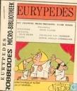 Bandes dessinées - Baron - Eurypedes