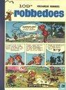 Bandes dessinées - Robbedoes (tijdschrift) - Robbedoes 109de verzamelde nummers