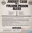 Disques vinyl et CD - Cash, Johnny - Folsom prison blues