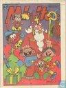 Bandes dessinées - Minitoe  (tijdschrift) - 1987 nummer  49