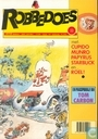 Comic Books - Robbedoes (magazine) - Robbedoes 2713