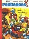 Strips - Robbedoes (tijdschrift) - Robbedoes 110de verzamelde nummers