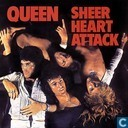 Vinyl records and CDs - Queen - Sheer Heart Attacck
