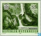 Briefmarken - Österreich [AUT] - Natur
