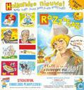 Strips - Razzafrazz (tijdschrift) - Razzafrazz 2
