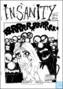 Strips - Insanity (tijdschrift) - Nummer  2