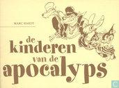 Bandes dessinées - Kinderen van de apocalyps, De - De kinderen van de apocalyps