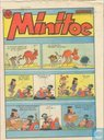 Strips - Minitoe  (tijdschrift) - 1987 nummer  50