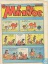 Comic Books - Minitoe  (tijdschrift) - 1987 nummer  50