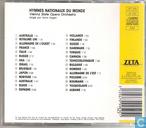 Schallplatten und CD's - Vienna State Opera Orchestra - Hymnes Nationaux du Monde