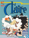 Comic Books - Claire [Van der Kroft] - In vuur en vlam