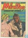 Bandes dessinées - Minitoe  (tijdschrift) - 1987 nummer  51