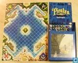 Jeux de société - Piraten - De Piraten